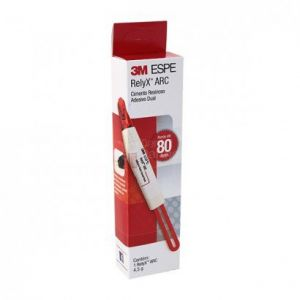 Cimento Resinoso Dual Relyx A1 Soft-Lex Tiras - 3m Espe