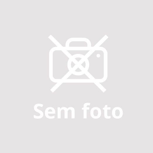 Luva Nitrilica Sem Pó Azul Violeta Média C/ 100 - Medix